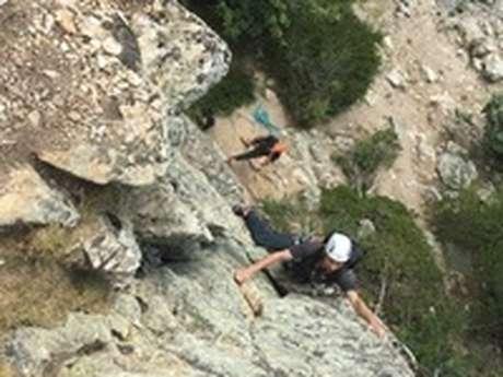 EscaladeGrandes voies Ailefroide - Alpineo