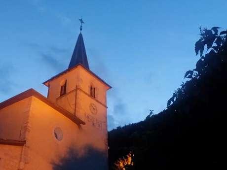 Church of Corbel