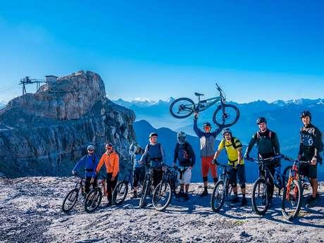 Rad Biking Switzerland