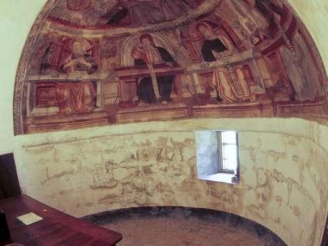 Chapelle Saint Thomas
