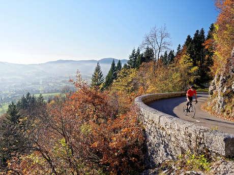 56 - Tour du Mont Grelle
