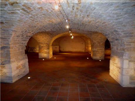 Cave des Chartreux - Ceyzériat