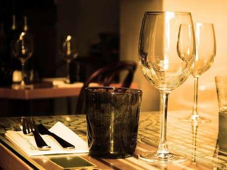 Restaurant Le Palais