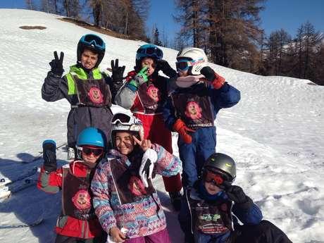 ESE Ski Experience