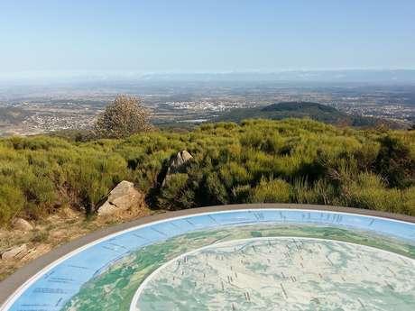 Séjour randonnées et rencontres dans les Monts du Pilat