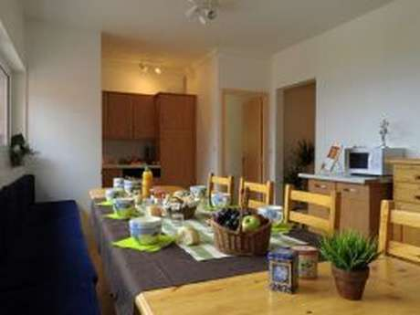 Appartement  Clos des Gentianes N°215
