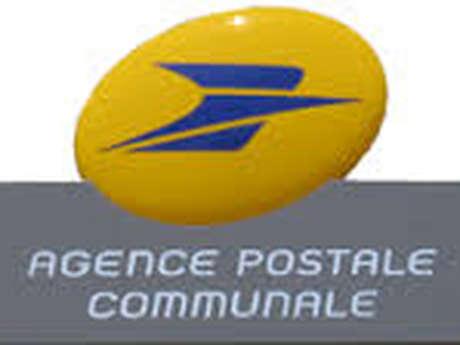 Bureau de Poste de la Palud-sur-Verdon