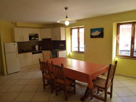 Lanslebourg Village - Apartment 3 rooms cabine 6 people - 696