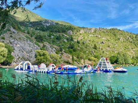 Aquaparc de la Roche