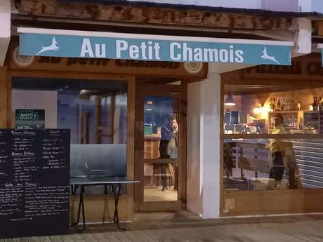 Au Petit Chamois