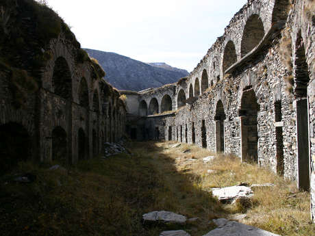 Fort de Variselle