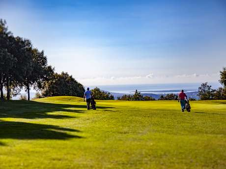 Claux-Amic Golf