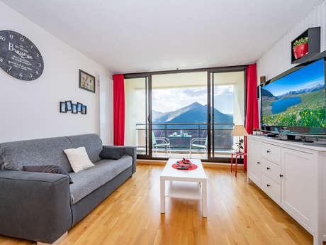 Appartement 2 pièces 4/6 personnes Queyrelet 3 n°A62