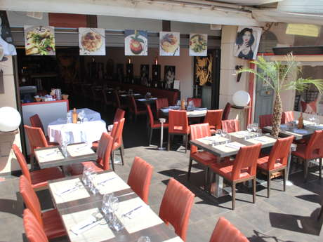 Restaurant Bella Storia