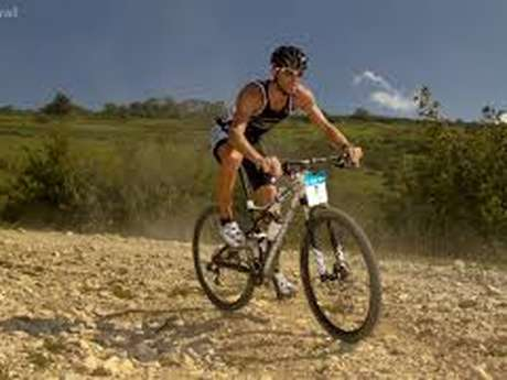 VTT - Cross Triathlon M 25 km