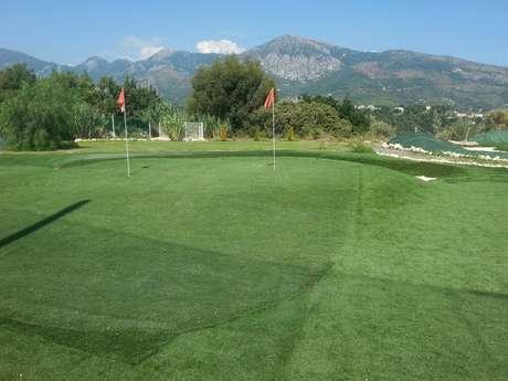 Golf Club of Menton