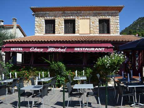 Restaurant Chez Michel