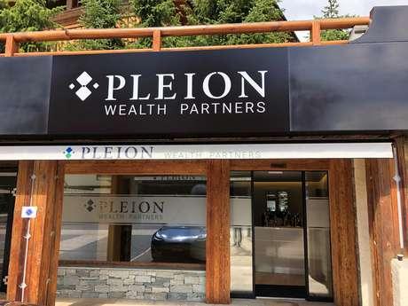 PLEION Wealth Partners