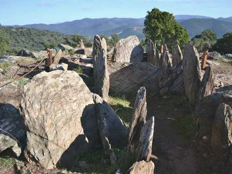 Guided tour - Hiking : On the tracks of Gaoutabry and History