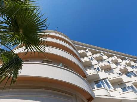 Hôtel Le Grand Pavois Noé