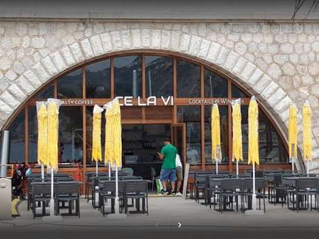 Restaurant CE LA VI