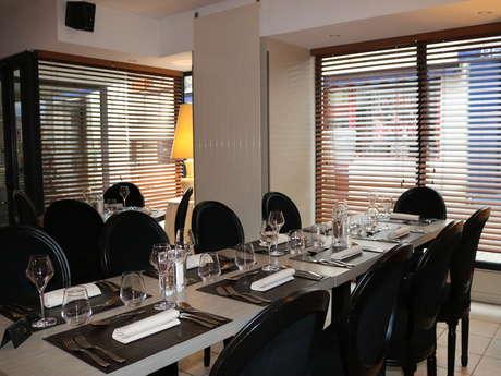 Restaurant Le Saint Trop