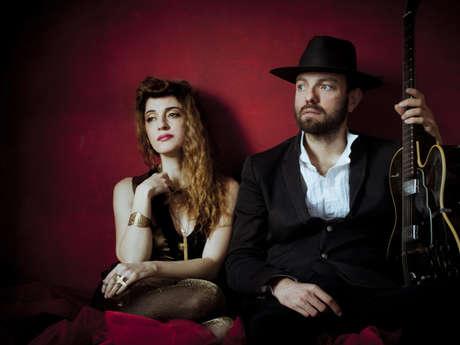 Concert : Ilaria Graziano & Francesco Forni