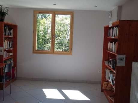 Bibliothèque de Selonnet