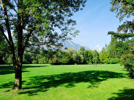 Ile d'Amour Park