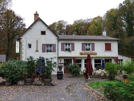 Restaurant Le Rond Gardien