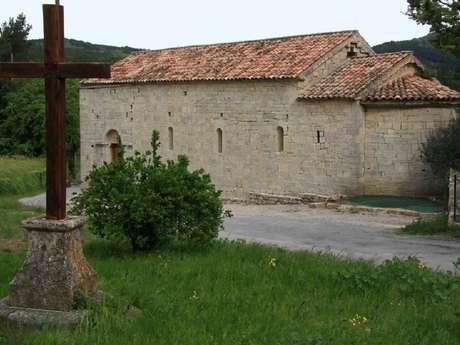 Chapelle Notre Dame de l'Olivier