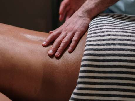 Montana Massage Serre Chevalier