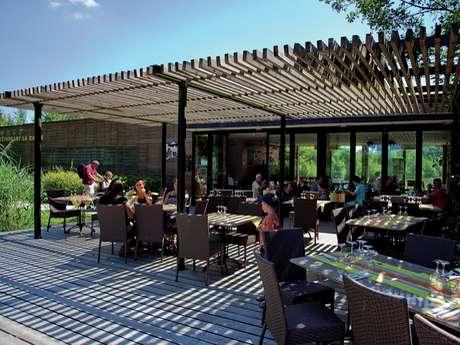 Restaurant traditionnel La Réserve