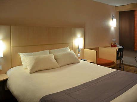 Hôtel Ibis Cannes Centre