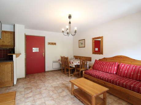 Bonheur Des Pistes - 3 rooms 6 people *** - BONB21M