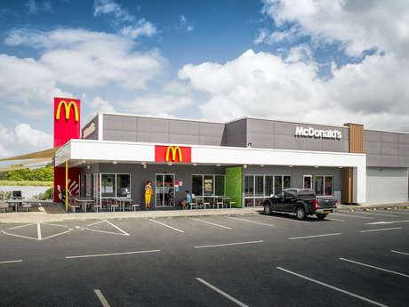 McDonald's - Paita