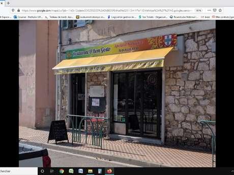 Restaurant O Bom Gosto