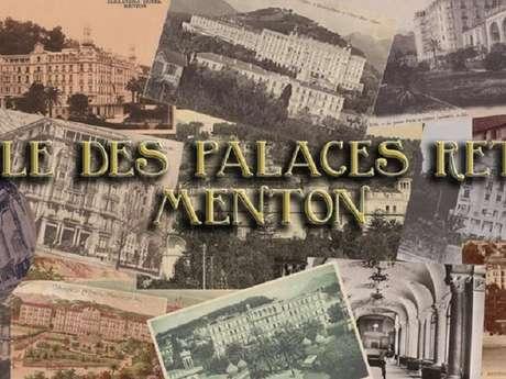 Cercle des Palaces Retrouvés