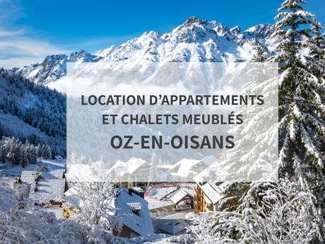 Chalet des Neiges - Chalet Pic Blanc - M. Huygebaert