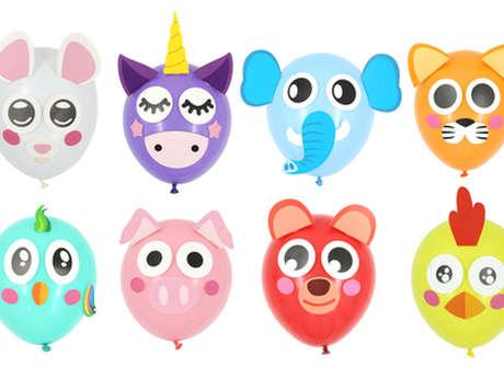 Activ'Kids - Ballons Rigolos