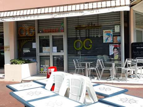Restaurant QG Quartier Gourmand