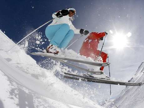 Ecole de Ski Français Serre Chevalier Briançon