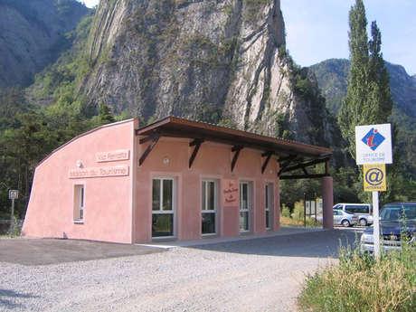Office  de Tourisme Intercommunnal Les Hautes Terres de Provence