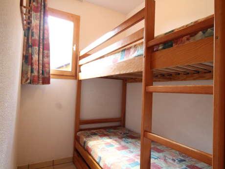 Le Petit Mont Cenis - 2 rooms 4 people - PMB018M