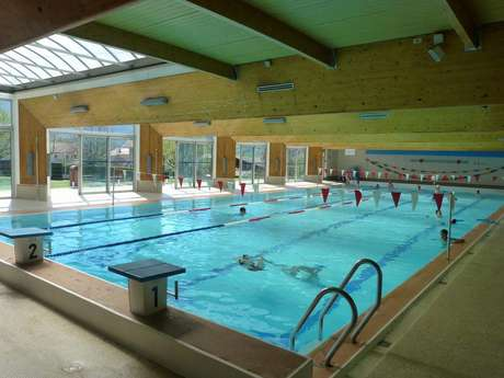 """Les Bannettes"" swimming pool"