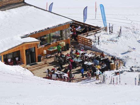 Restaurant du Drouvet