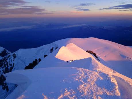 Alpinisme - Eric Fossard