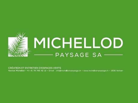 Michellod Paysages SA