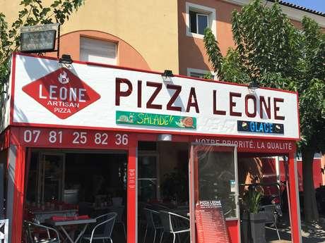 Pizza Leone