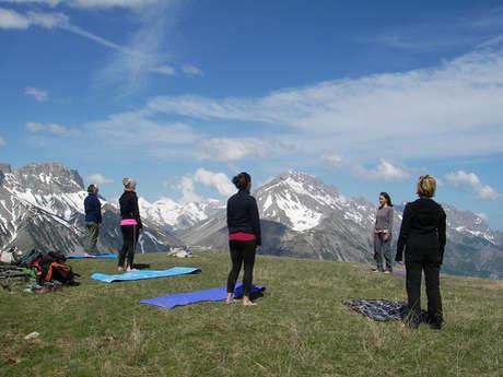 Association Viniyoga Hautes-Alpes